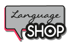 LANGUAGE SHOP
